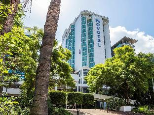Review Novotel Brisbane Hotel Brisbane AU