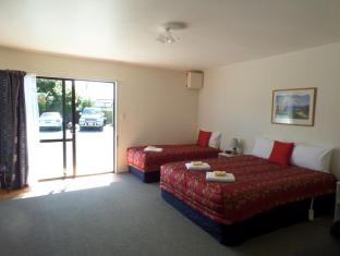 Alpine View Motel Kaikoura - Mountain View Studio Apartment