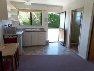 Alpine View Motel Kaikoura - One Bedroom Apartment