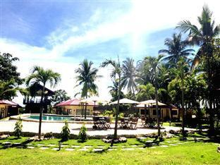 Agila Pool Villas Resort Cebu - Swimmingpool