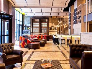 Tryp by Wyndham Times