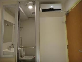 Panda's Hostel - Cozy Hong Kong - Economy Double Room