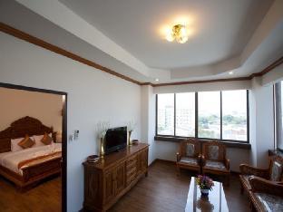 ブアラヤ ホテル Buaraya Hotel