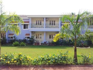 Costa Del Sol Holiday Homes South Goa - Entrance