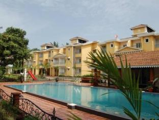Costa Del Sol Holiday Homes South Goa - Exterior