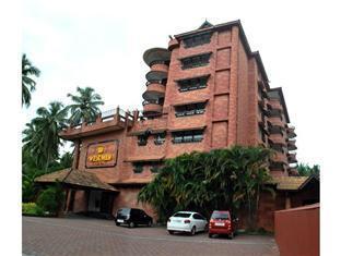 Westway Hotel Calicut - Kozhikode / Calicut
