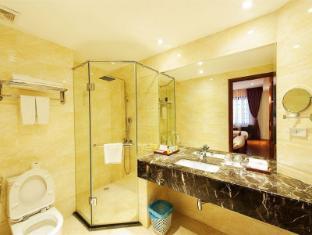 Aranya Hotel हनोई - बाथरूम