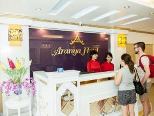 Aranya Hotel हनोई