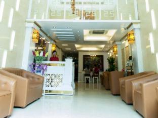 Aranya Hotel Hanoi - Sisäänkäynti
