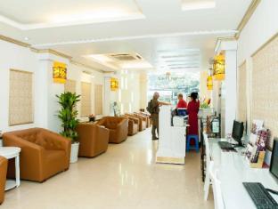 Aranya Hotel हनोई - लॉबी