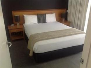 The Point Residences Brisbane - Bedroom