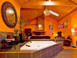 Linden Gardens Rainforest Retreat PayPal Hotel Mount Dandenong Ranges