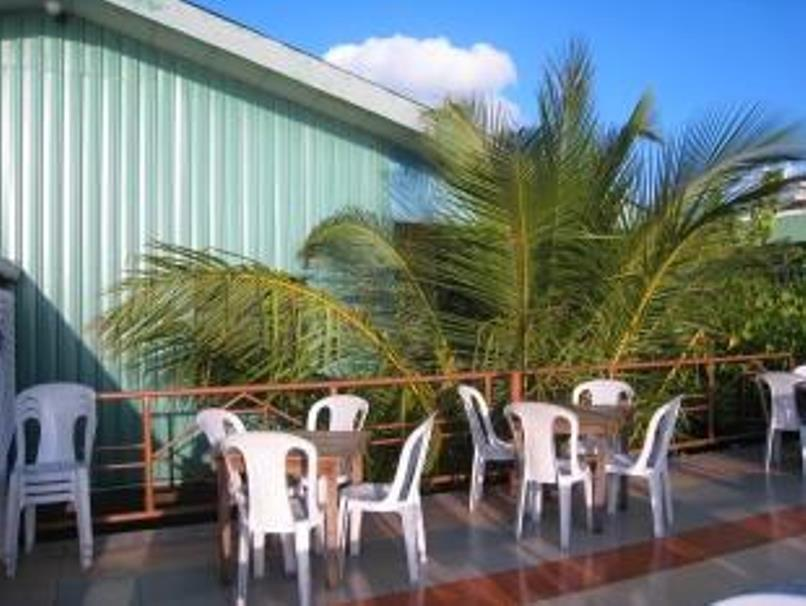 Male City and Airport Hotels | Restaurant