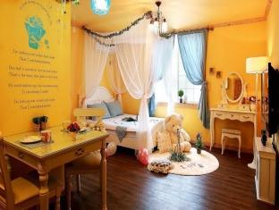 Olive House Pension Gyeongju-si - Guest Room
