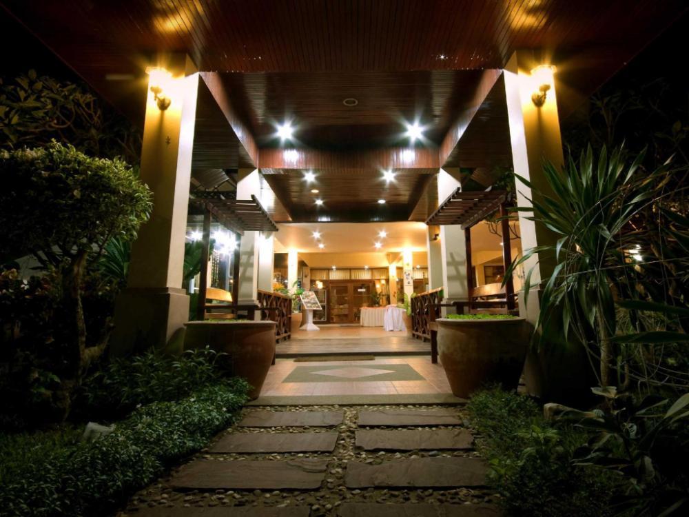 Petchrimtarn Resort