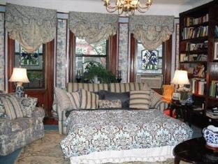The New York Renaissance Home and Guesthouse Harlem New York (NY) - Suite Room