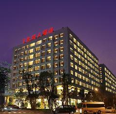 Hotel Leader Changsha, Changsha