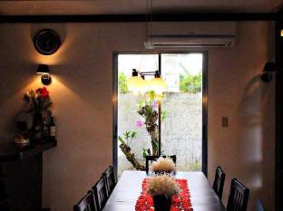 Panglao Bed and Breakfast Bohol - Inne i hotellet