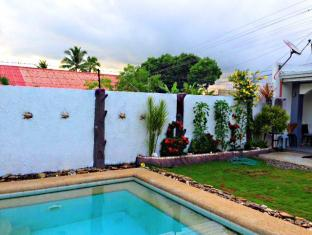 Panglao Bed and Breakfast Bohol - Basen