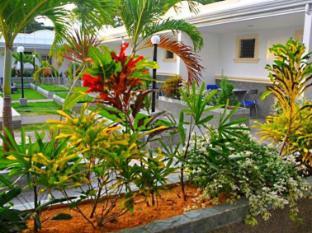 Villa Del Pueblo Inn Bohol - Jardin