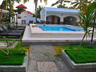 Villa Del Pueblo Inn Bohol - Piscine
