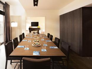 Hotel MANI Berlin - Meeting Room - Dining