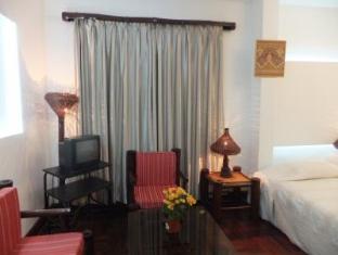 Villa Thatluang Vientián - Habitación