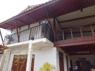 Villa Lao Apartment Vientiane - Hotelli välisilme