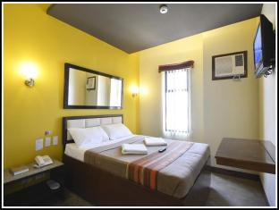 Express Inn – Mactan Cebu - Gostinjska soba