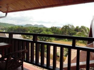 Cold River - Luang Prabang