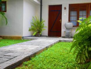 Lodge 19 Negombo - Garden