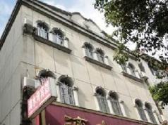 Guilin Lingchuan Lishuiwan Hotel, Guilin