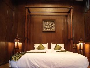 チョンプー ランナ ホテル Chompor Lanna Hotel
