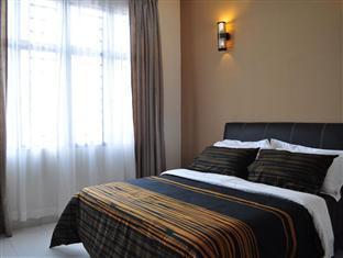 Damansara Holiday Home Kuala Lumpur - Bedroom 1