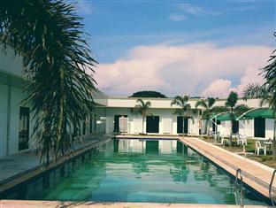 Angeles Sydney Resort Hotel Inc. Angeles / Clark - Pool