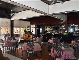 Angeles Sydney Resort Hotel Inc. Angeles / Clark - Restaurang