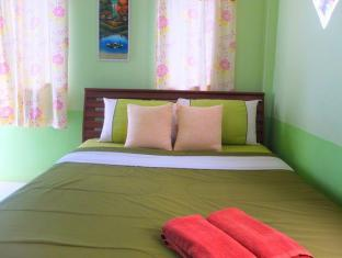Baan Srikoon Pattaya - Standard Double Bed