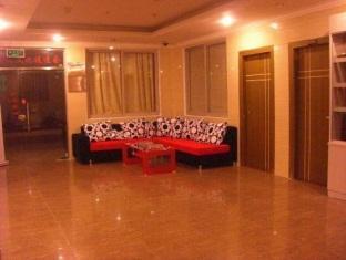 Xiamen Yi Jin Hotel Xiamen - Lobi
