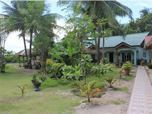 Isola Bella Beach Resort Bohol - Hotellet udefra