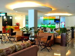 El Bajada Hotel Davao - Restaurace