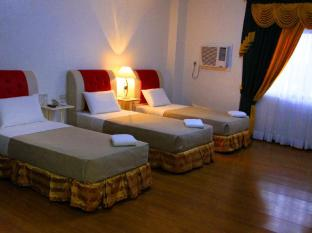 El Bajada Hotel Davao - Pokoj pro hosty