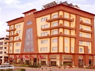Hotel Clarks Inn-Amritsar Амритсар