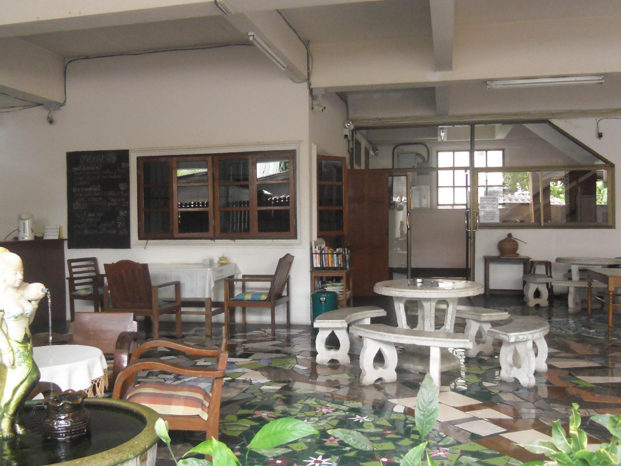 Banwiang Guest House Chiang Mai