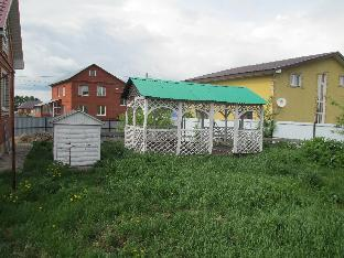 House sauna and swimming pool