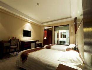 Harbin Leye Mansion Harbin - Hotellihuone