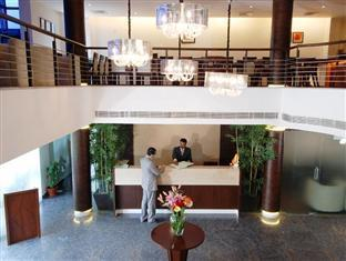 Starlit Select Aarone Residency New Delhi and NCR - Reception