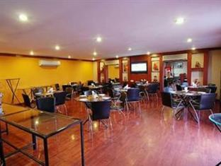 Starlit Select Aarone Residency New Delhi and NCR - Restaurant