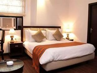 Starlit Select Aarone Residency New Delhi and NCR - Deluxe Double Room