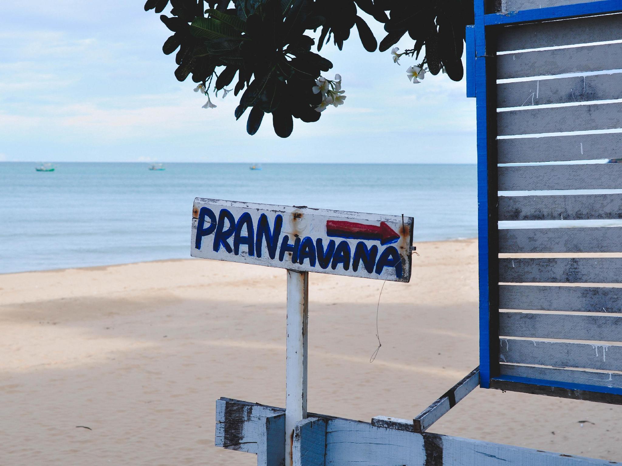 - Pran Havana Boutique Hotel