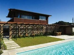 Villa Melina Boutique B&B Wellington - Swimmingpool